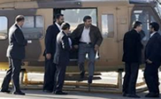 Bodyguard Jobs in Iran